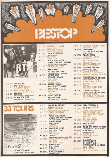 LE TOP 30 D'AVRIL 1973 POUR LA FEDE.jpg
